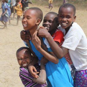 Kenya students Africa