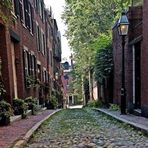 Boston Alley USA MA