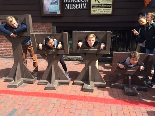 Salem stoucks