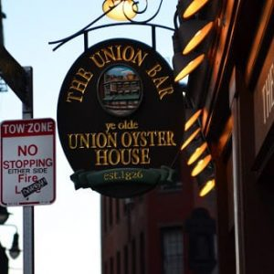 Boston Union Oyster Bar